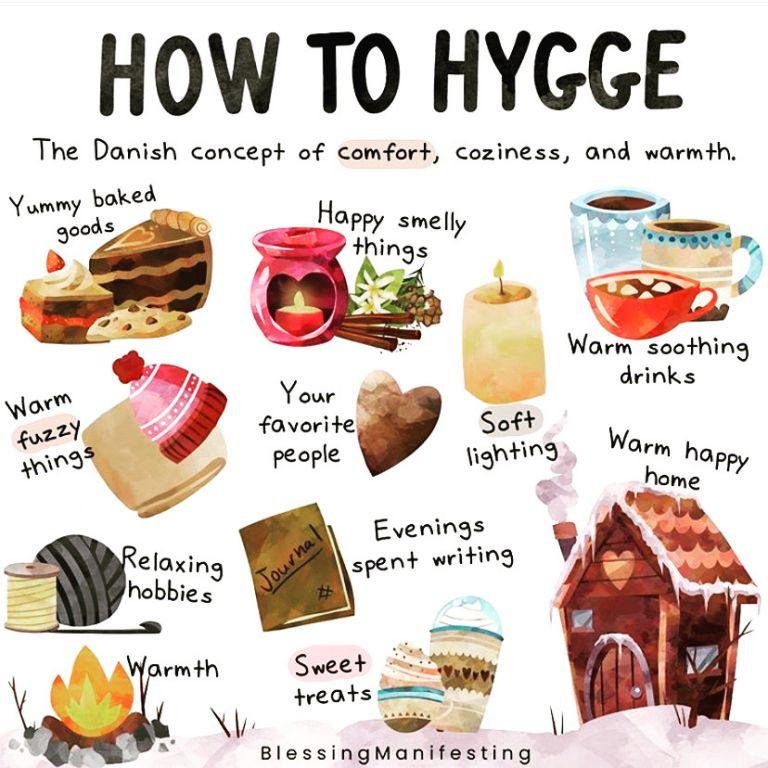 danish hygge